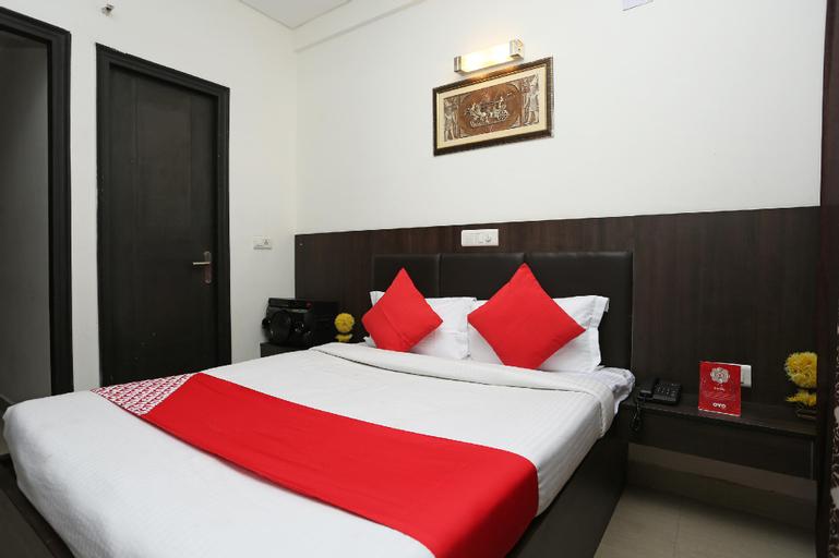 OYO 23668 Hotel The Hridhaan Regency, Sonipat