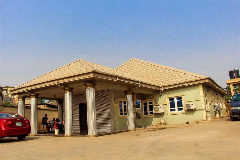 Ek'abo Inn Nigeria Limited, Kosofe