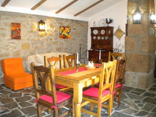 Casa da Bemposta, Penamacor