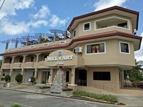 Mel & Art Residence Inn, Tacloban City