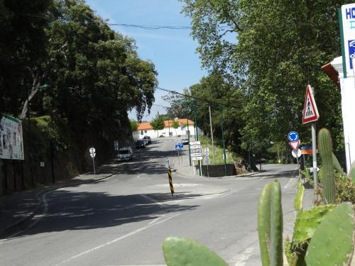 Hospedaria Descansa Pernas, Monchique