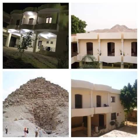 seror guest house, Al-Hawamidiyah