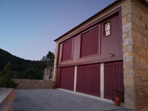 Casa Ze Manel - Turismo Rural, Amares