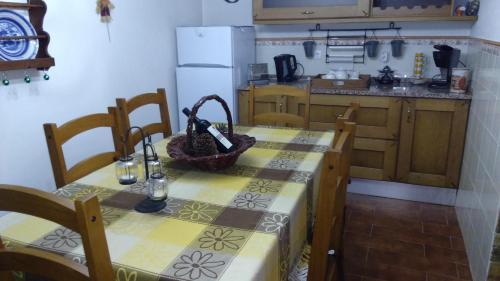 Casa da Milharica, Figueiró dos Vinhos