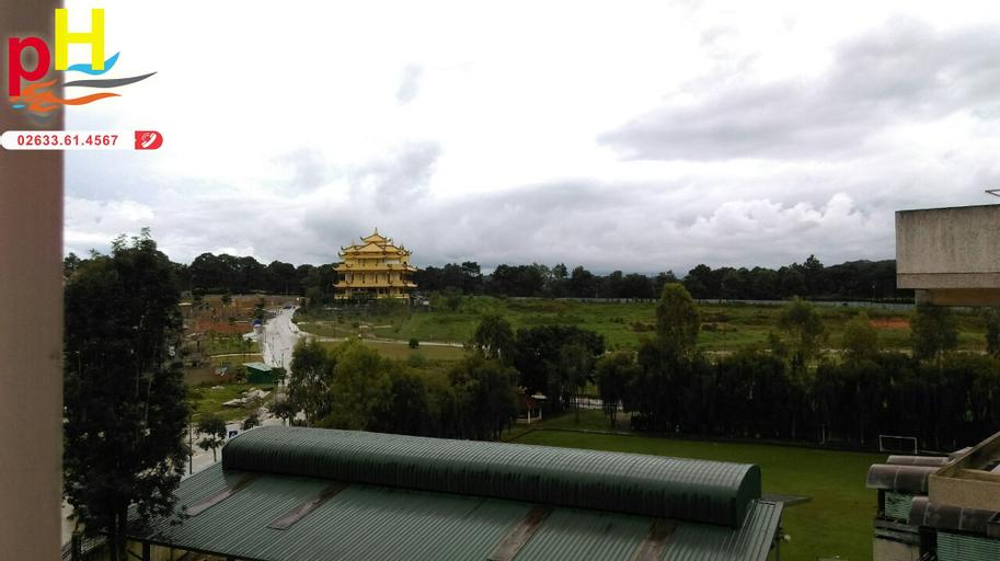 Phuong Huy 3 Da Lat Guest house, Đà Lạt