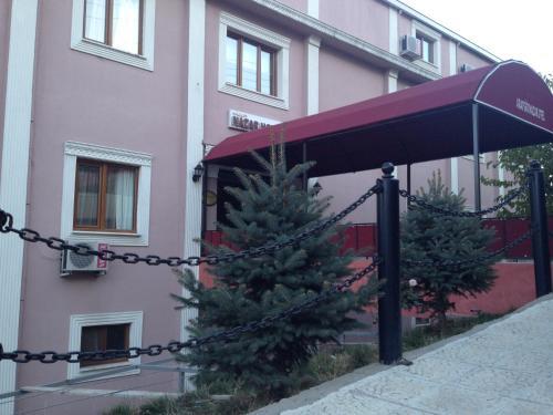 Arapgir Nazar Hotel, Arapkir
