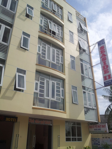 Seaside 2 Hotel, Nha Trang