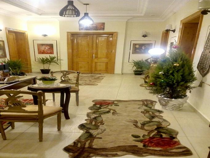 Cairo Home Hostel, Qasr an-Nil