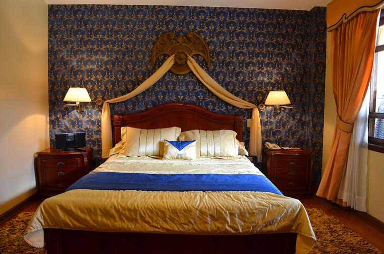 San Juan Hotel, Cuenca