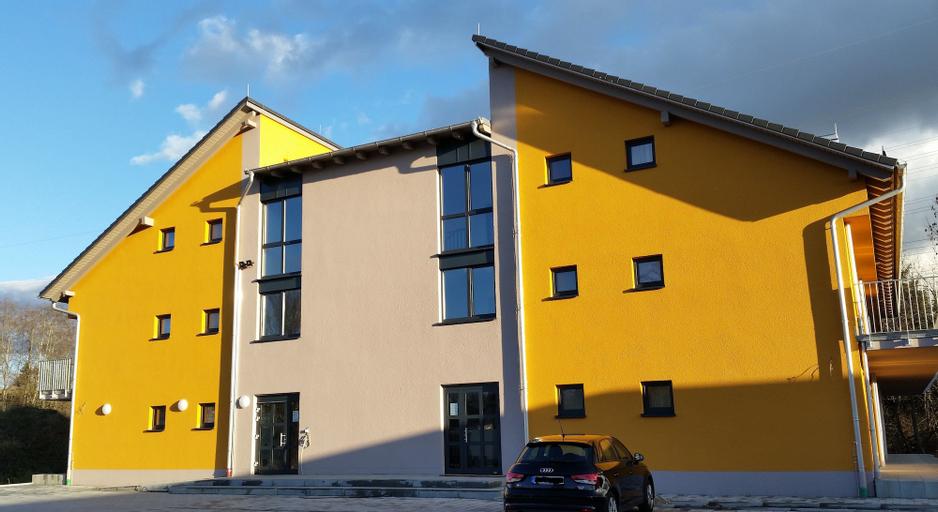 Schäfer Boardinghouse, Fürstenfeldbruck