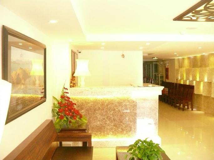 Rex Hotel and Apartment, Nha Trang