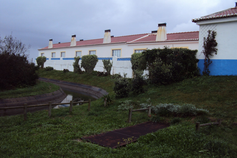 Apartamentos Canal da Agua, Aljezur