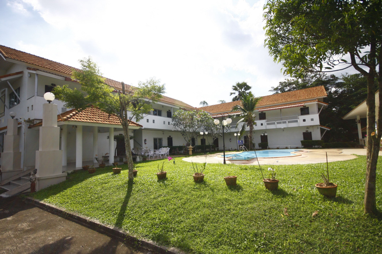 Srikij Garden Home Resort, Muang Sa Kaeo