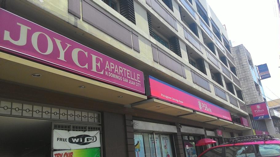 Joyce Apartelle San Juan, San Juan