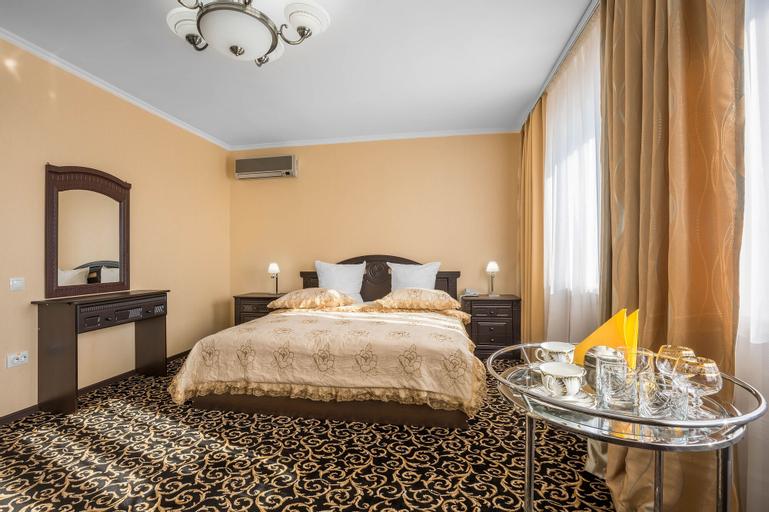 Lipetsk Hotel, Lipetsk