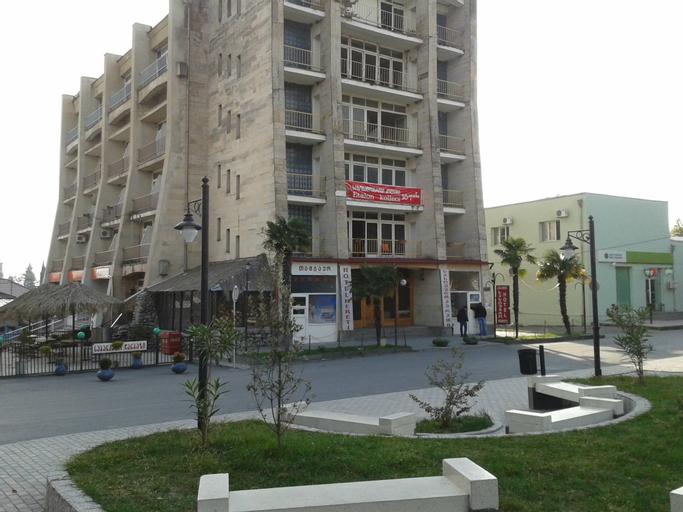 Hereti Hotel, Lagodekhi