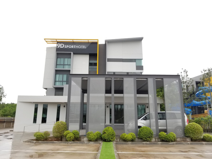 9D Sport Hotel, Muang Udon Thani