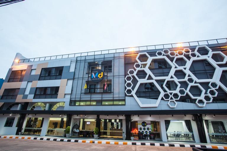 MD Grand Hotel, Muang Nakhon Si Thammarat