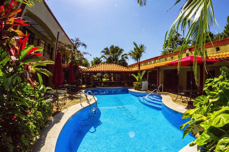 Hotel Iguana Verde, Orotina