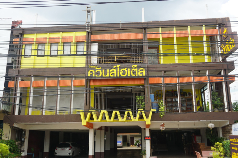 Queens Hotel, Chum Phae