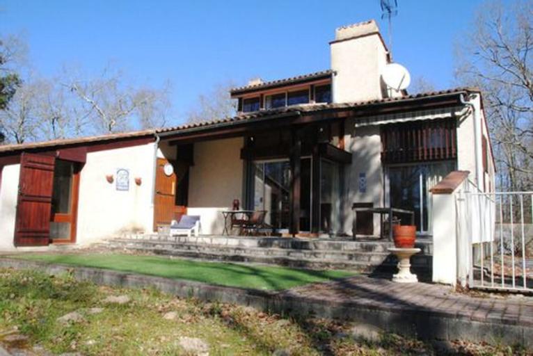 La Maison des Landes, Lot-et-Garonne