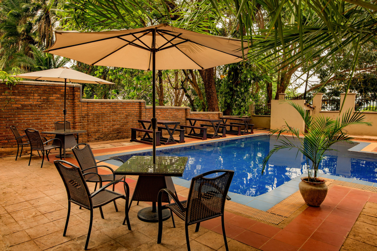Serendib Suites & Conference Center, Blantyre City