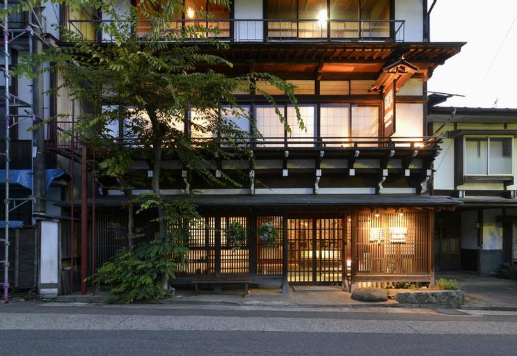 ZEN Hostel, Yamanouchi