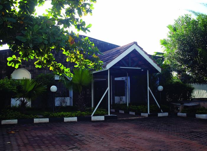 Arewa Sunshine Hotel, Tamale