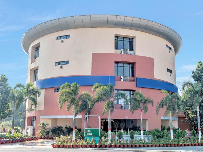OYO 11614 Hotel VVIP Stays, Ranchi