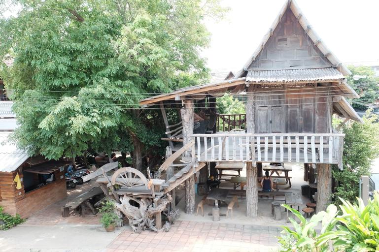 Baan Eve Guesthouse, Phra Nakhon Si Ayutthaya