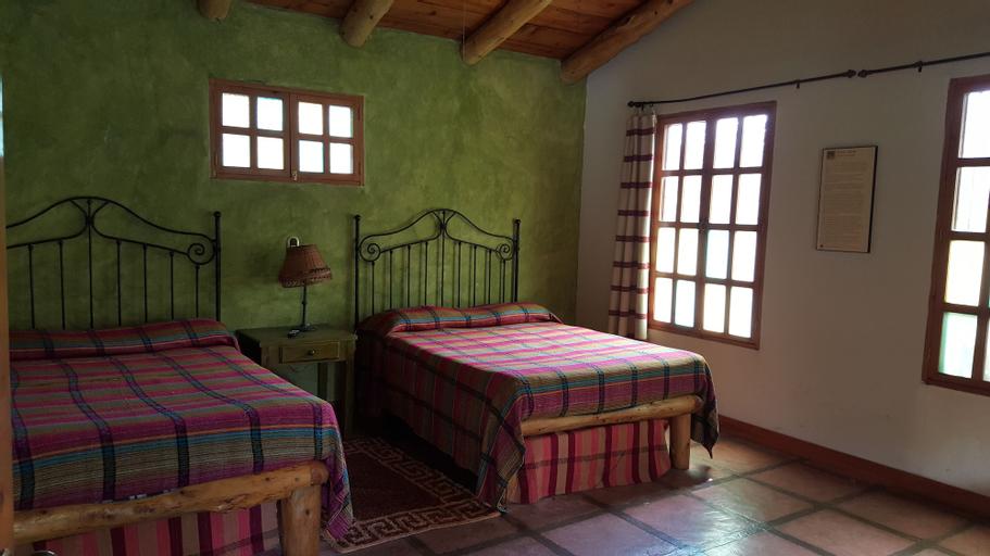 Hotel Santa Leticia, Apaneca