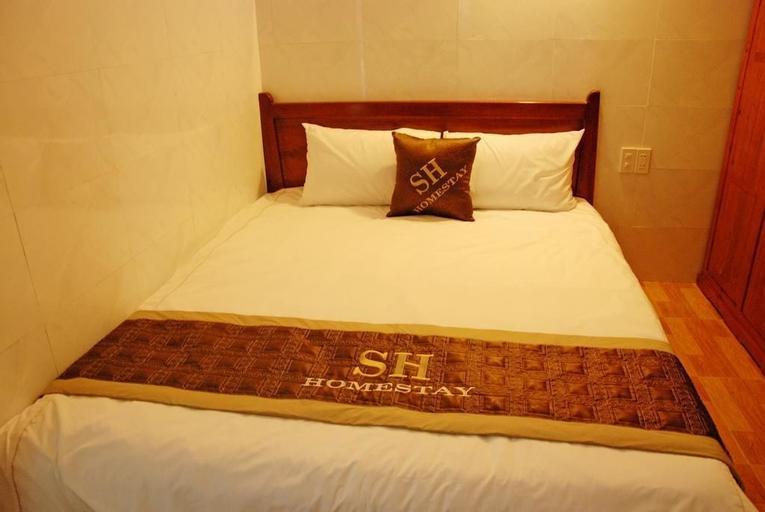 SH Homestay, Huế