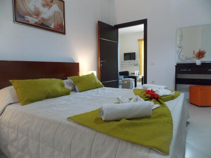 Relax Apartments Saranda, Sarandës