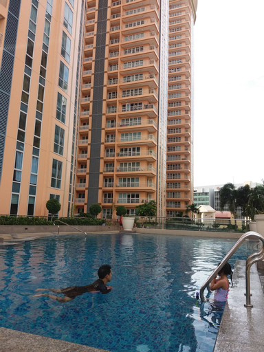 Private Residence @ McKinley Hill, Makati City