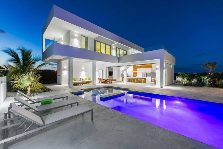 White Villas,