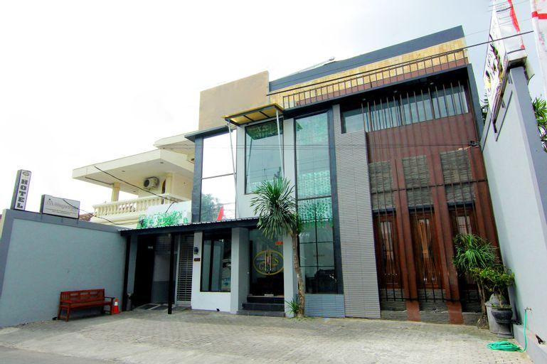 Grand Surya Hotel Yogyakarta, Yogyakarta
