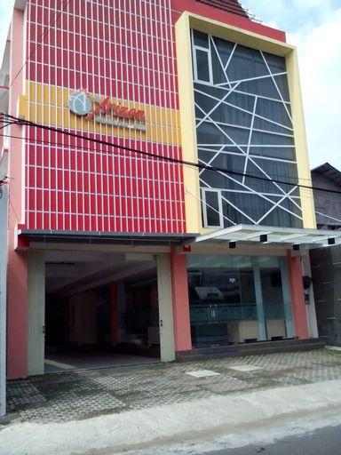 The Arizon @ Malioboro Hotel, Yogyakarta