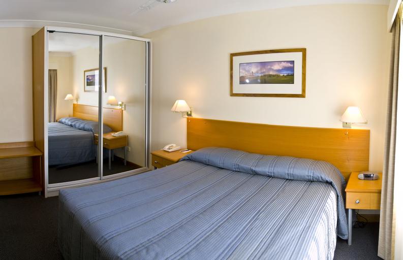 Governor's Lodge Resort Hotel, Norfolk Island