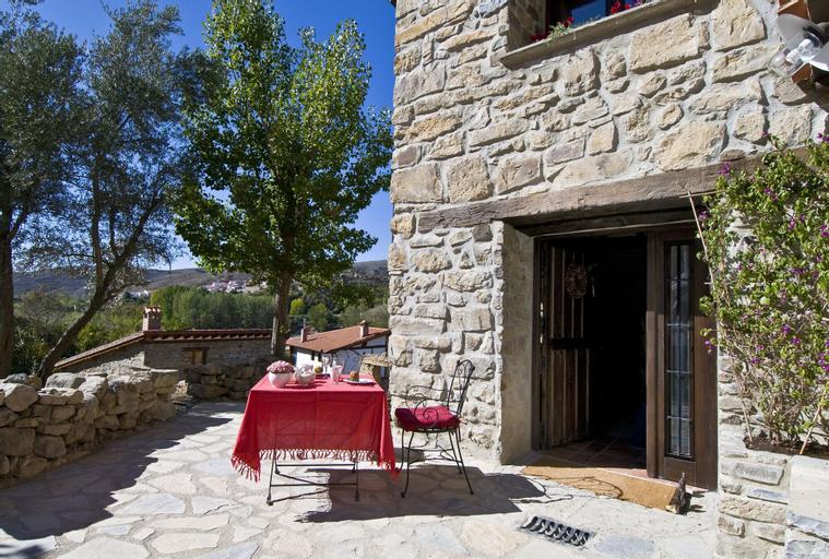 Casa Tia Upe, La Rioja