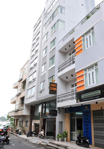 One Star Hotel, Hải Châu