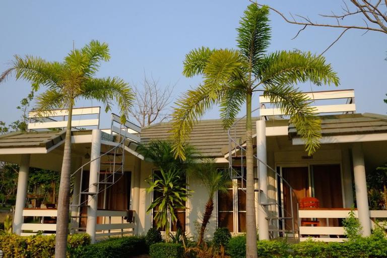 Lumphachi Lakehill Resort, Suan Phung