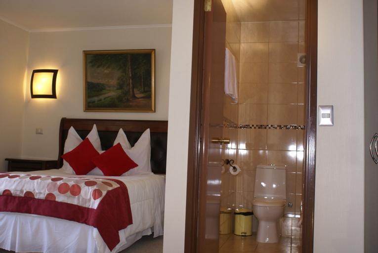 Hotel Baviera, Ñuble