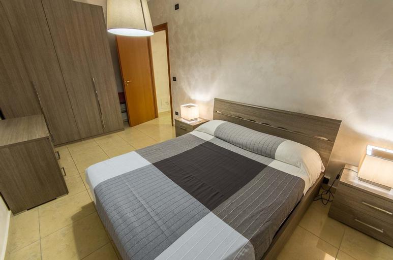 Castiglione Residence, Foggia