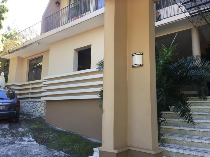 Palm Residence, Port-au-Prince