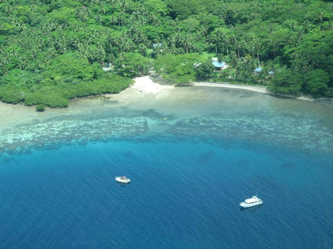 Sau Bay Fiji Retreat - off Taveuni, Cakaudrove
