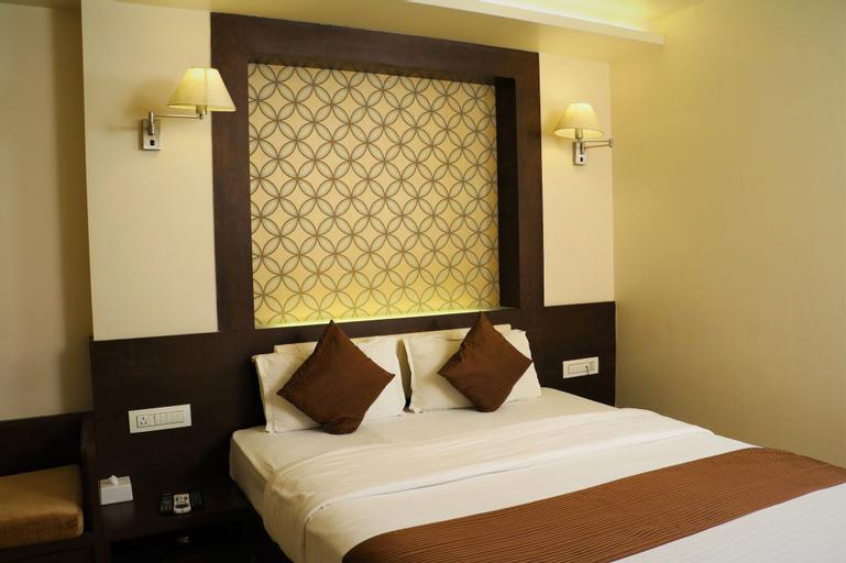 Hotel Sai Residency Vasai, Palghar