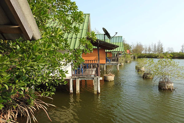 Khungkapong Resort, Muang Phetchaburi