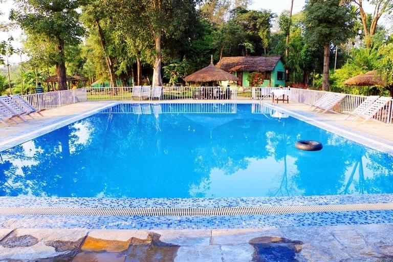 Hotel Hermitage, Narayani