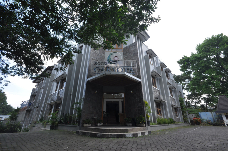 Caryota Hotel, Bandung