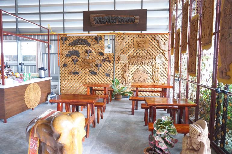 Casa Theresa Resort & Garden, Muang Ranong